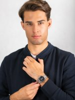 Orient Star WZ0351EL zegarek męski Classic