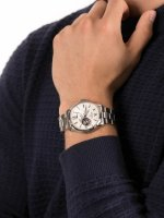 Zegarek elegancki Orient Star Contemporary RE-AT0003S00B - duże 5
