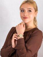 Pierre Ricaud P22010.1141Q zegarek damski Bransoleta