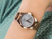 Zegarek elegancki Pierre Ricaud Bransoleta P22054.9117Q - duże 6