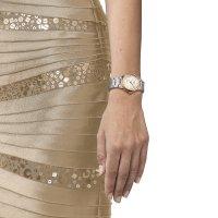 Tissot T086.207.22.116.00 LUXURY POWERMATIC 80 LADY zegarek elegancki Luxury