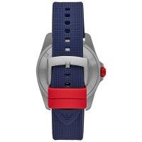 Emporio Armani AR11217 męski zegarek Classics pasek