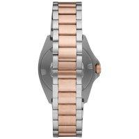 Emporio Armani AR11256 męski zegarek Classics bransoleta