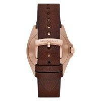 Emporio Armani AR11258 męski zegarek Classics pasek