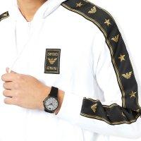 zegarek Emporio Armani AR11274 czarny Mens