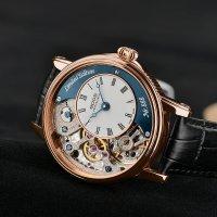zegarek Epos 3435.313.24.26.25 różowe złoto Oeuvre DArt