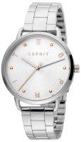 Zegarek damski Esprit  damskie ES1L173M0055 - duże 1