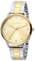 Zegarek damski Esprit  damskie ES1L173M0095 - duże 1