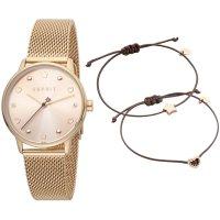 Zegarek damski Esprit  damskie ES1L174M0085 - duże 1