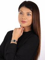 Zegarek fashion/modowy  Bransoleta 43L219 - duże 4