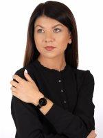 Zegarek fashion/modowy  Bransoleta AK-1018BKBK - duże 4