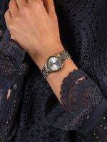 Anne Klein AK-3491SVTT damski zegarek Bransoleta bransoleta