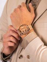 Zegarek fashion/modowy  Daddies DZ5600 - duże 5