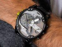 Zegarek fashion/modowy  Daddies DZ7422 MR DADDY - duże 6