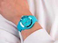 Zegarek fashion/modowy  ICE-Sixty nine ICE.014763 ICE sixty nine Turquoise rozm. S - duże 6
