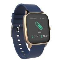 Strand S716USVBVL zegarek fashion/modowy Smartwatch