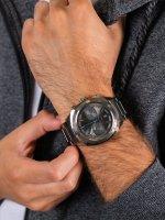 Diesel DZ4510 męski zegarek Tumbler bransoleta