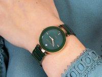Anne Klein AK-1018RGGN zegarek fashion/modowy Bransoleta