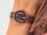 Anne Klein AK-1018RGMV zegarek fashion/modowy Bransoleta