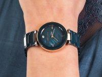 Anne Klein AK-1018RGNV zegarek fashion/modowy Bransoleta