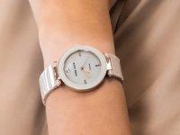 Anne Klein AK-1018RGTN zegarek fashion/modowy Bransoleta