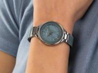 Anne Klein AK-1409LTDM zegarek fashion/modowy Bransoleta