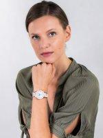 Zegarek fashion/modowy Anne Klein Bransoleta AK-2672WTRG - duże 4