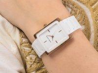 Anne Klein AK-2952WTRG zegarek fashion/modowy Bransoleta