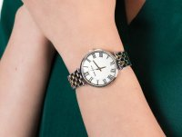 Anne Klein AK-3323WTTT zegarek fashion/modowy Bransoleta