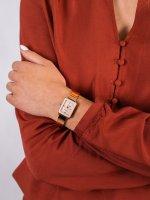 Anne Klein AK-3600BMRG damski zegarek Bransoleta bransoleta