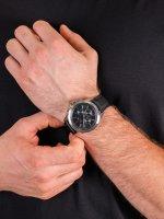 zegarek Armani Exchange AX2604 DREXLER męski z chronograf Fashion