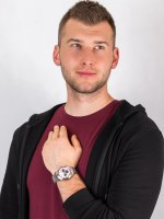 Armani Exchange AX2646 zegarek męski Fashion