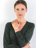 Zegarek fashion/modowy Bering Classic 10126-001 - duże 4