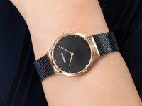 Zegarek fashion/modowy Bering Classic 12131-162-RZ - duże 6
