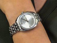 Zegarek fashion/modowy Caravelle Bransoleta 43L214 - duże 6