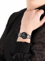 Zegarek fashion/modowy Caravelle Bransoleta 43P110 - duże 5