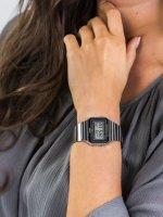 Casio Vintage A700WE-1AEF damski zegarek VINTAGE Midi bransoleta