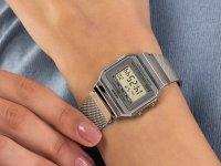 Casio Vintage A700WEM-7AEF zegarek fashion/modowy VINTAGE Midi