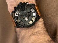 Zegarek fashion/modowy Diesel Chief DZ4463 MEGA CHIEF - duże 6