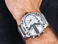 Zegarek fashion/modowy Diesel Daddies DZ7421 - duże 6