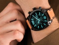 Diesel DZ4482 OVERFLOW zegarek fashion/modowy Overflow