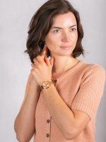 Zegarek fashion/modowy DKNY Bransoleta NY2584 ELLINGTON - duże 4