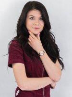Zegarek fashion/modowy DKNY Bransoleta NY2637 THE MODERNIST - duże 4