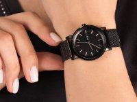 Zegarek fashion/modowy DKNY Bransoleta NY2704 - duże 6