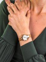 DKNY NY2415 damski zegarek Pasek pasek