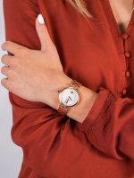 Zegarek fashion/modowy Emporio Armani Ladies AR11236 - duże 5