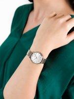 Zegarek fashion/modowy Emporio Armani Ladies AR2508 - duże 5