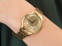 Zegarek fashion/modowy Esprit Damskie ES1L026M0055 - duże 6