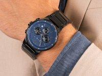 Zegarek fashion/modowy Esprit Męskie ES1G025M0085 - duże 6