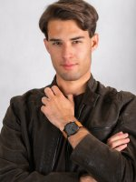 Zegarek fashion/modowy Esprit Męskie ES1G053L0035 - duże 4